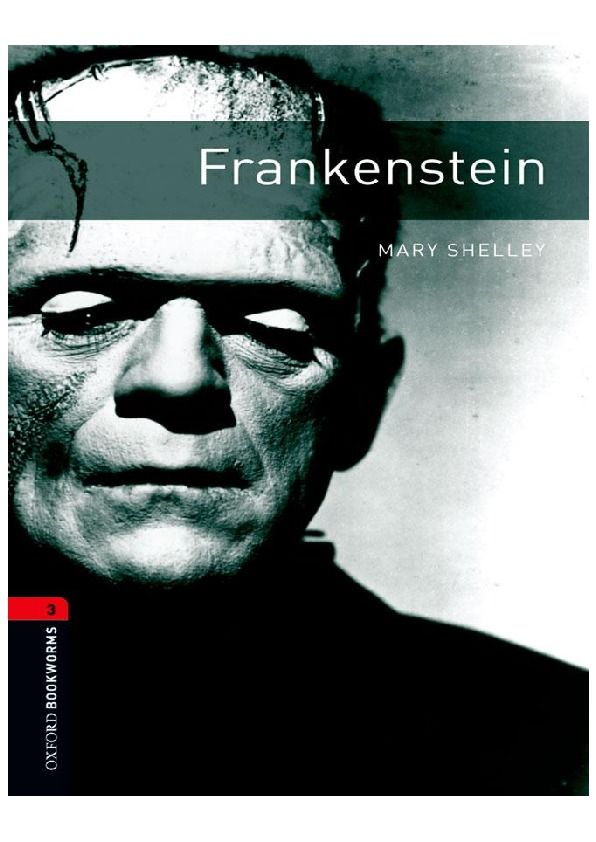a look at the monster in mary shelleys frankenstein